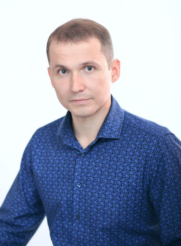 Фотография Дениса Трофимова